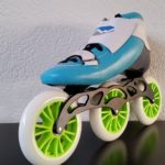 Alpways Speed Inline Skate